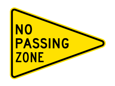 no-passing-sign