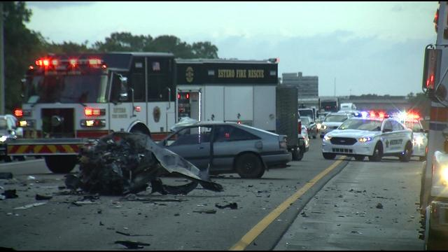 Driver named in wrong-way crash