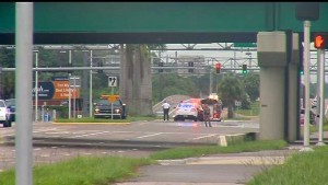 Fort Myers teen in critical condition after crash