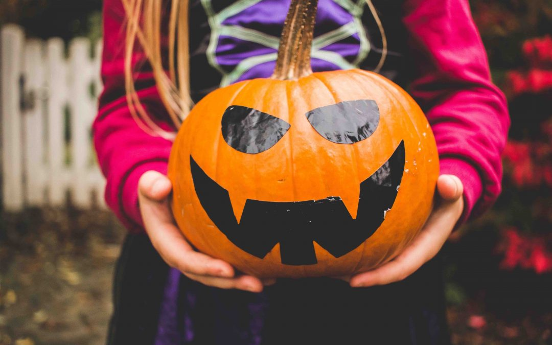 Halloween Safety Tips to Prevent Accidents and Injuries