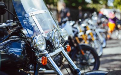 Reduce Your Risk of Motorcycle Accidents at Fort Myers Bike Night, Rallies, and Other Events