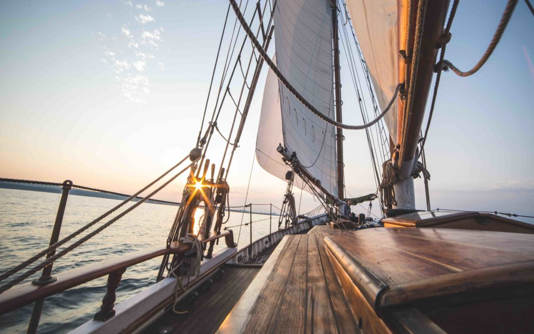 Five Common Causes of Boat Accidents
